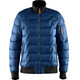 Elevenate M's Locals Down Jacket Twilight Blue